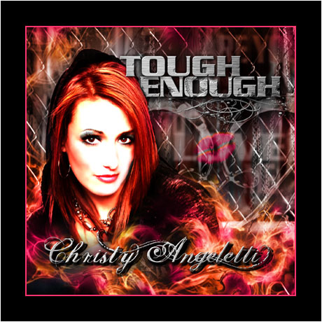 Tough Enough by Christy Angeletti